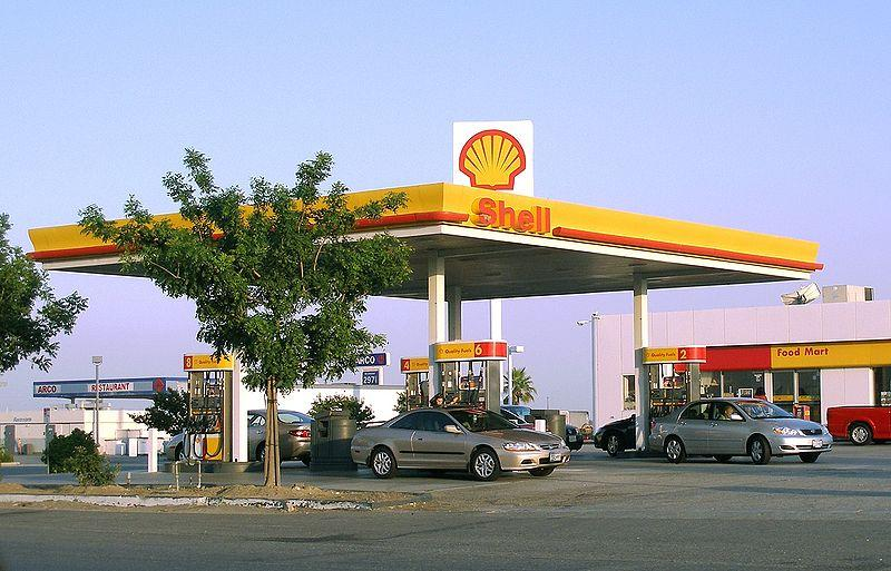 Exxon Mobil y Royal Dutch Shell lideran el sector petrolero en el mundo (Coolcaesar - Wikimedia Commons)