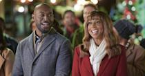 <p><strong>When: </strong>July 3</p><p><strong>What's it all about?</strong>: Hallmark is honoring those who bravely serve our country year-round. The Christmas Doctor (Holly Robinson Peete and Adrian Holmes) will air at 6 p.m.; <em>USS Christmas</em> (Jen Lilley and Trevor Donovan) will air at 8 p.m.; and <em>Deliver by Christmas</em> (Alvina August and Eion Bailey) will air at 10 p.m.</p>