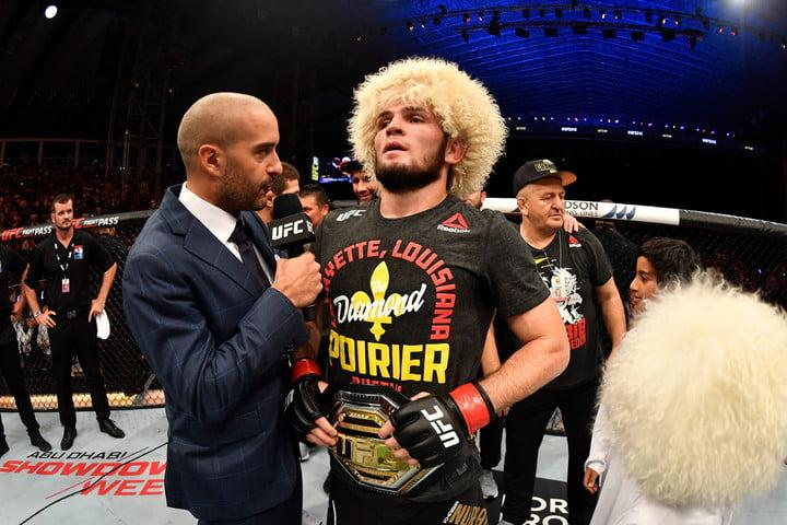 UFC: Everything you need to know about Khabib Nurmagomedov