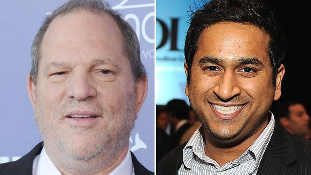 Harvey Weinstein Extortion Plot: D-List Actor Allegedly Threatens Producer's Family