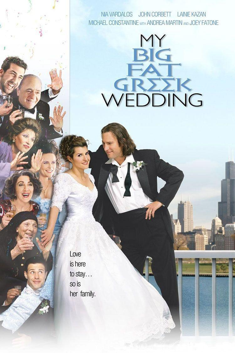 """<p><strong>$7.99</strong> <a class=""""link rapid-noclick-resp"""" href=""""https://www.amazon.com/My-Big-Fat-Greek-Wedding/dp/B00A6N7FFO/ref=sr_1_1?tag=syn-yahoo-20&ascsubtag=%5Bartid%7C2089.g.19687212%5Bsrc%7Cyahoo-us"""" rel=""""nofollow noopener"""" target=""""_blank"""" data-ylk=""""slk:BUY NOW"""">BUY NOW</a> </p><p>People <a href=""""https://www.bestproducts.com/lifestyle/g2228/best-romantic-comedy-movies-rom-coms/"""" rel=""""nofollow noopener"""" target=""""_blank"""" data-ylk=""""slk:fell in love"""" class=""""link rapid-noclick-resp"""">fell in love</a> with Toula Portokalos and her zany family in this comedy that was the highest-grossing independent film until 2016's <em><a href=""""https://www.amazon.com/dp/B01N1P87AZ?tag=syn-yahoo-20&ascsubtag=%5Bartid%7C2089.g.19687212%5Bsrc%7Cyahoo-us"""" rel=""""nofollow noopener"""" target=""""_blank"""" data-ylk=""""slk:Sing"""" class=""""link rapid-noclick-resp"""">Sing</a></em>. It was made on a budget of $5 million, and it took in over $241 million in the U.S. alone.</p>"""