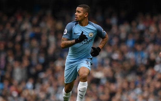 Second coming: will Gabriel Jesus be on your shopping list this weekend?