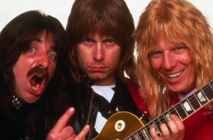 harry shearer sues after spinal tap stars made less than 165 from classic movie. Black Bedroom Furniture Sets. Home Design Ideas