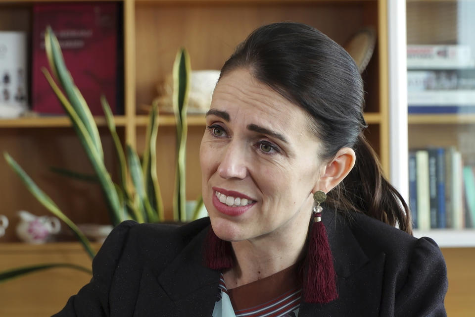 Australians have pleaded with Jacinda Ardern to 'invade' the country to take the reins from Scott Morrison.