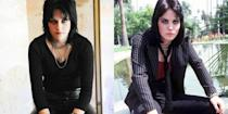 """<p>In <em>The Runaways, </em>Kristen Stewart nailed Joan Jett's rock star cool from her shaggy haircut to her singing voice. Talking to <em><a href=""""https://www.rollingstone.com/music/music-news/secrets-of-the-runaways-joan-jett-kristen-stewart-and-co-on-the-wild-new-biopic-192831/"""" rel=""""nofollow noopener"""" target=""""_blank"""" data-ylk=""""slk:Rolling Stone"""" class=""""link rapid-noclick-resp"""">Rolling Stone</a></em>, Stewart said she flew out to Seattle to meet with the famous singer where she borrowed tape-recorded letters to really nail down her sound. """"Getting her voice down at that age was really important to me,"""" said Stewart.</p>"""