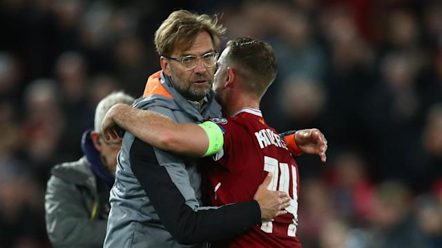 Edin Dzeko and Diego Perotti both hit after Liverpool's star was withdrawn, and his boss is happy to take the blame after a memorable game