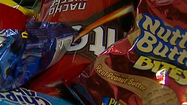 Wisconsin considers cutting food stamps for junk food