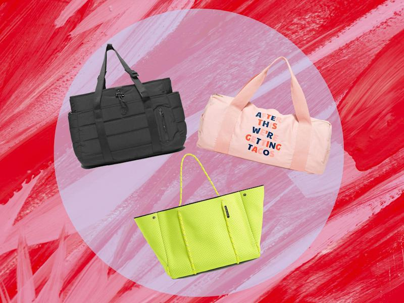 When putting our bags to the test, we were looking for lightweight styles that could hold everything we need without weighing us down: The Independent/iStock
