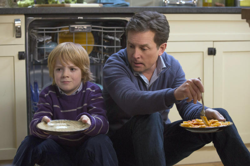 Look out: A fall harvest of new broadcast TV shows