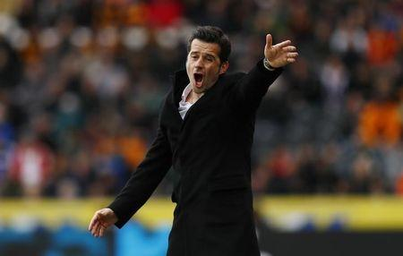 Marco Silva keen to take Hull's home comforts to St Mary's