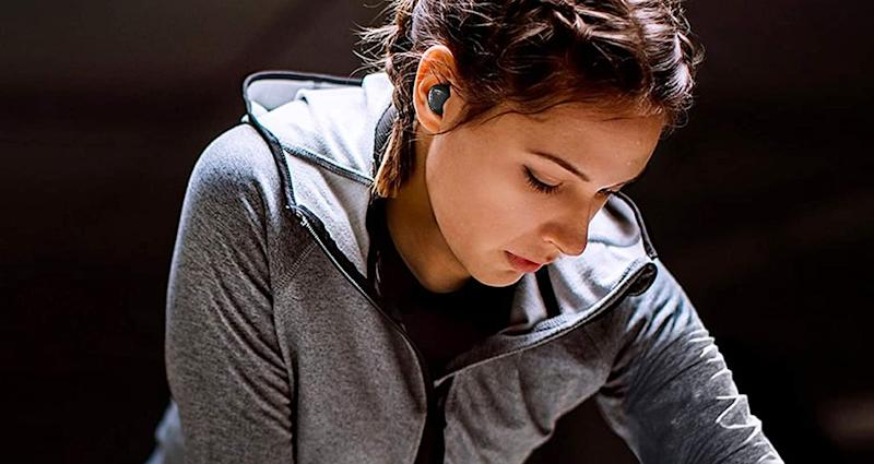Samsung Galaxy Buds are on sale for just $90. (Photo: Samsung)