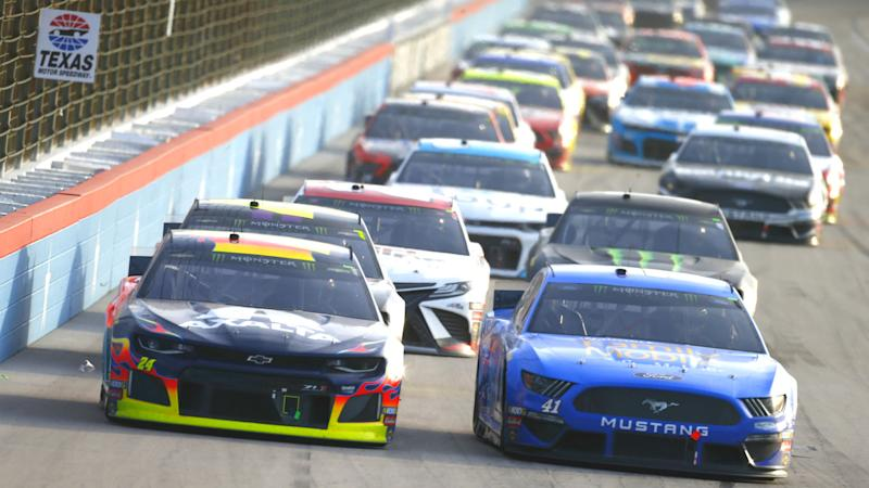 What time does the NASCAR race start today? Schedule, TV channel for Texas