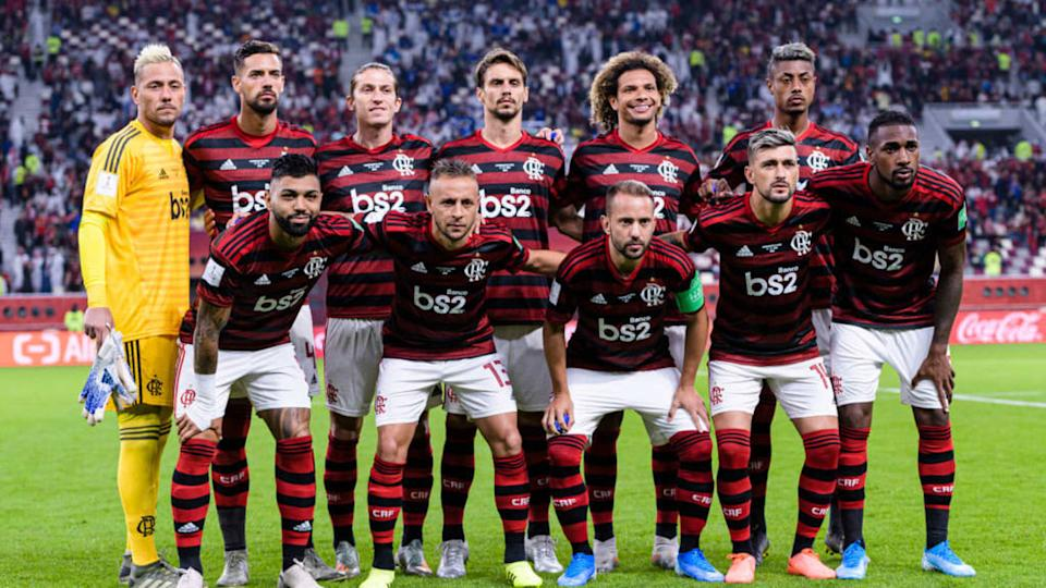 Flamengo | Eurasia Sport Images/Getty Images