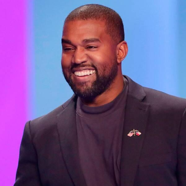Kanye West Is Planning to Launch a Yeezy Cosmetics Line 1