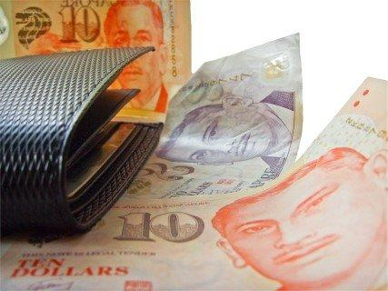 Currency policy in the spotlight as Singapore dollar bows lower to the USD