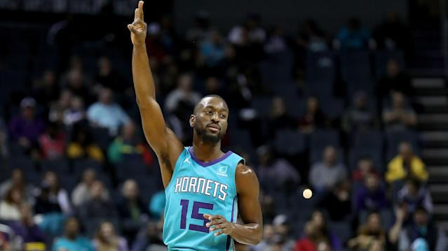 Luka Donic triple-doubled, KAT remained red hot, Trae Young nailed a game-winner and Kemba Walker spearheaded an incredible comeback.