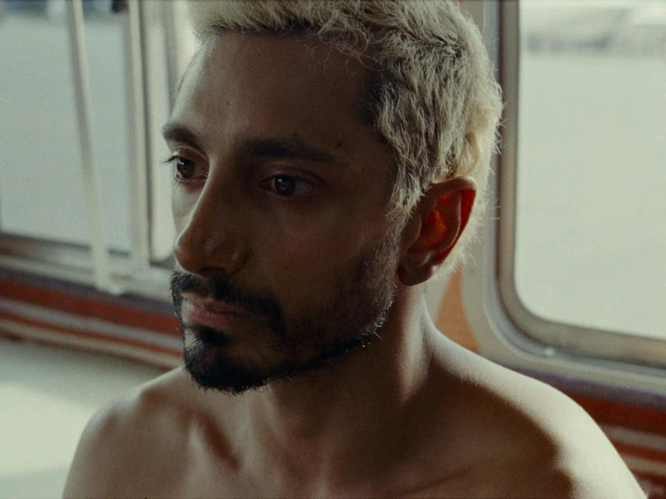 <p>Ahmed underplays Ruben at a consistent and credible simmer in a career-high performance</p> (Amazon Prime)