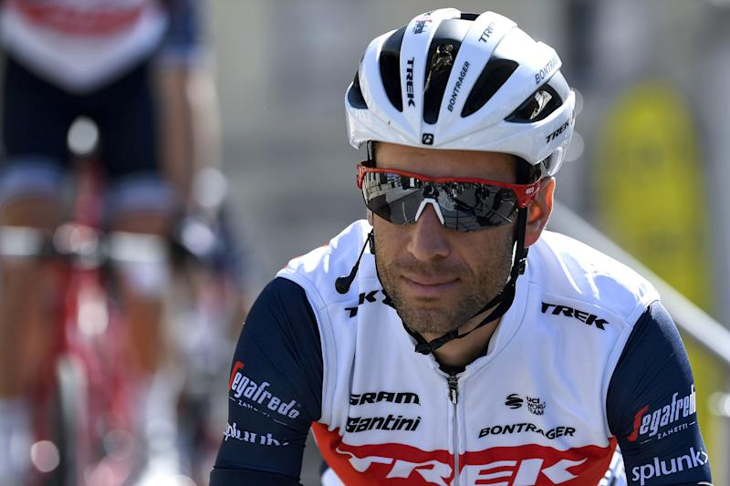 Paris Nice 2020 - 78th Edition - 6th stage Sorgues - Apt 161,5 km - 13/03/2020 - Vincenzo Nibali (ITA - Trek - Segafredo) - photo Nico Vereecken/PN/BettiniPhoto©2020
