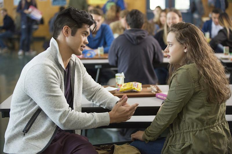 The Surest Sign Yet That 13 Reasons Why Season 2 Is Coming