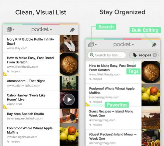6 Best iPhone Apps of 2012