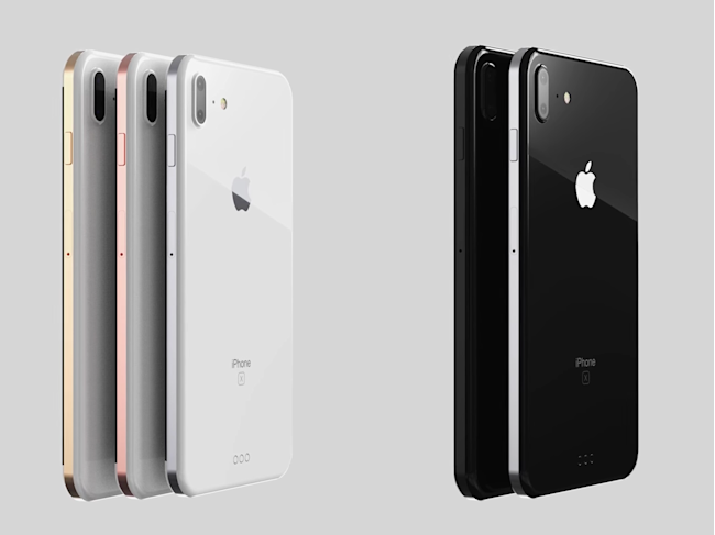 Apple 39 s next iphone could charge faster than before - Iphone x chargeur ...