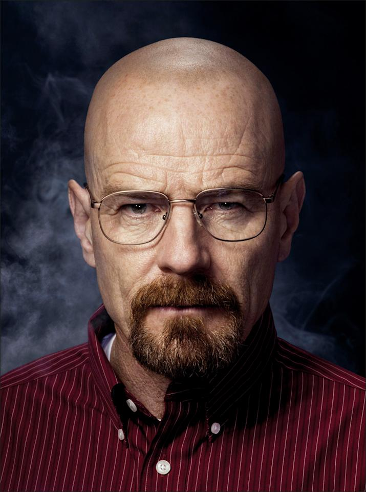 """<p><b>3. Walt White (""""Breaking Bad"""") </b><br><br> Now that the final season is approaching, Heisenberg's days are definitely numbered, which is especially bad news for Junior and little Holly. Aside from his usual shtick of putting his entire family in danger -- and """"being the danger"""" -- there was the whole PT Cruiser incident and being incapacitated on his son's 16th birthday. Also, he totally let down Jesse by not go-karting with him in his time of need.</p>"""