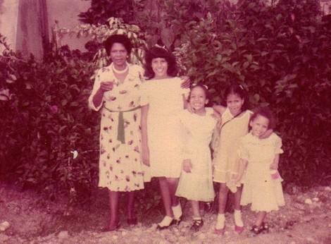 5 Lessons About Helping Others From My Grandma