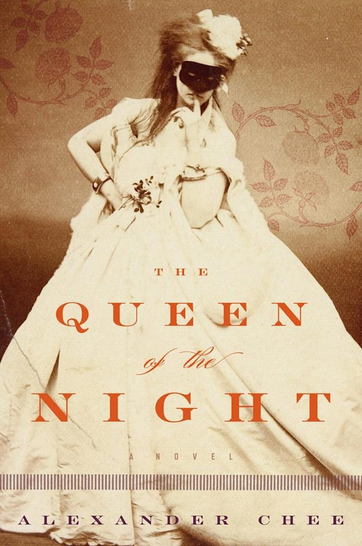 02 the queen of the night alexander chee