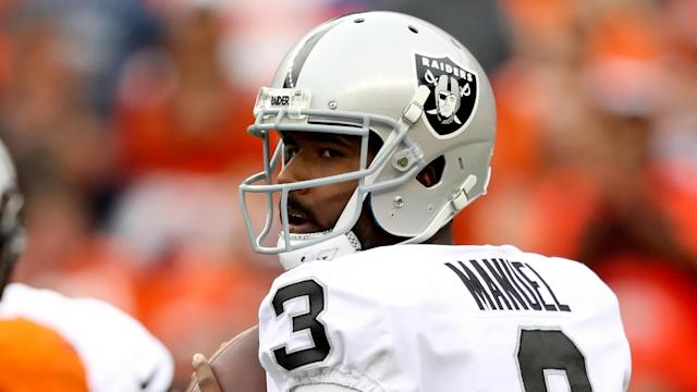If this is truly the end for Manuel's EJ NFL career, his final numbers include 30 games played with 18 starts.