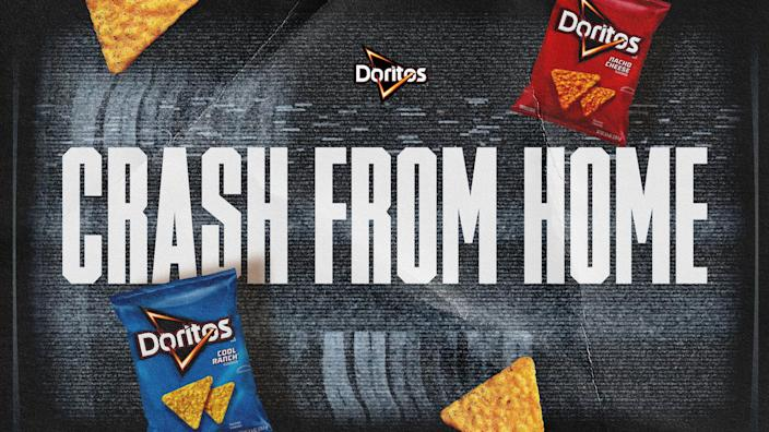 The deadline to enter is July 28 and winners will be announced Aug. 3 on Doritos social accounts.
