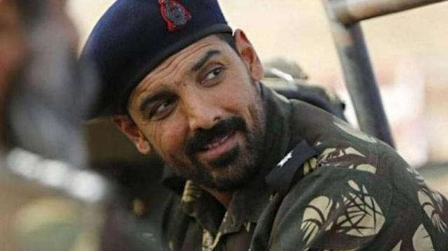 John Abraham and Diana Penty starrer 'Parmanu: The Story Of Pokhran' has taken a decent start at the box office. The film that received a thumbs up from most of the critics, raked in Rs. 4.82 crore on day one. However, the first-day business of 'Parmanu' got affected by the Qualifier 2 of the Indian Premier League (IPL) yesterday.