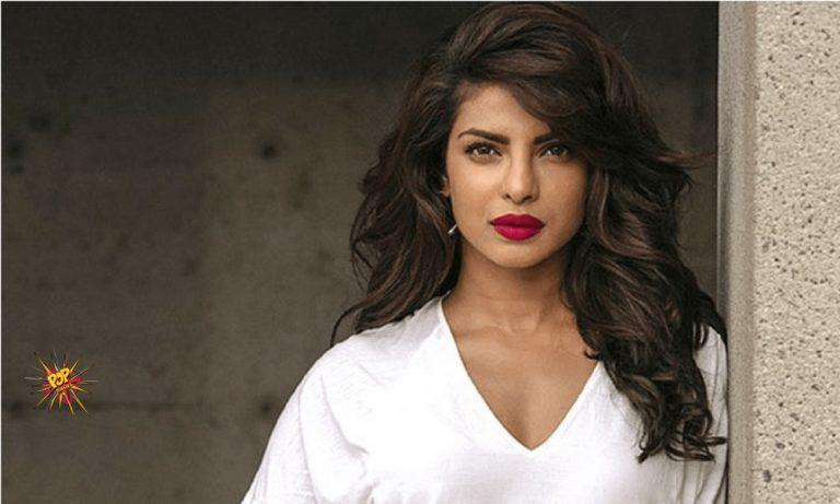 Priyanka Chopra Has A 'Oops, Caught Red Handed' Moment Post Maharashtra Police's Savage Tweet