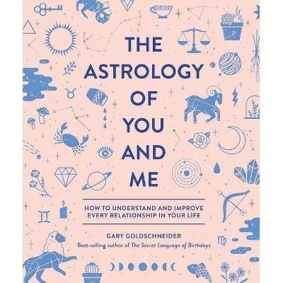 <p>If they're into astrology, get them <span><strong>The Astrology of You and Me</strong> by Gary Goldschneider</span> ($19).</p>