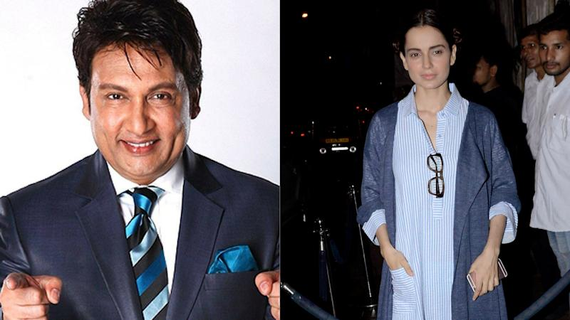 This Is Fake Feminism: Shekhar Suman on Kangana-KJo Spat