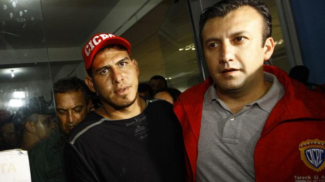 Wilson Ramos: Kidnapped MLB Player Rescued in Venezuela