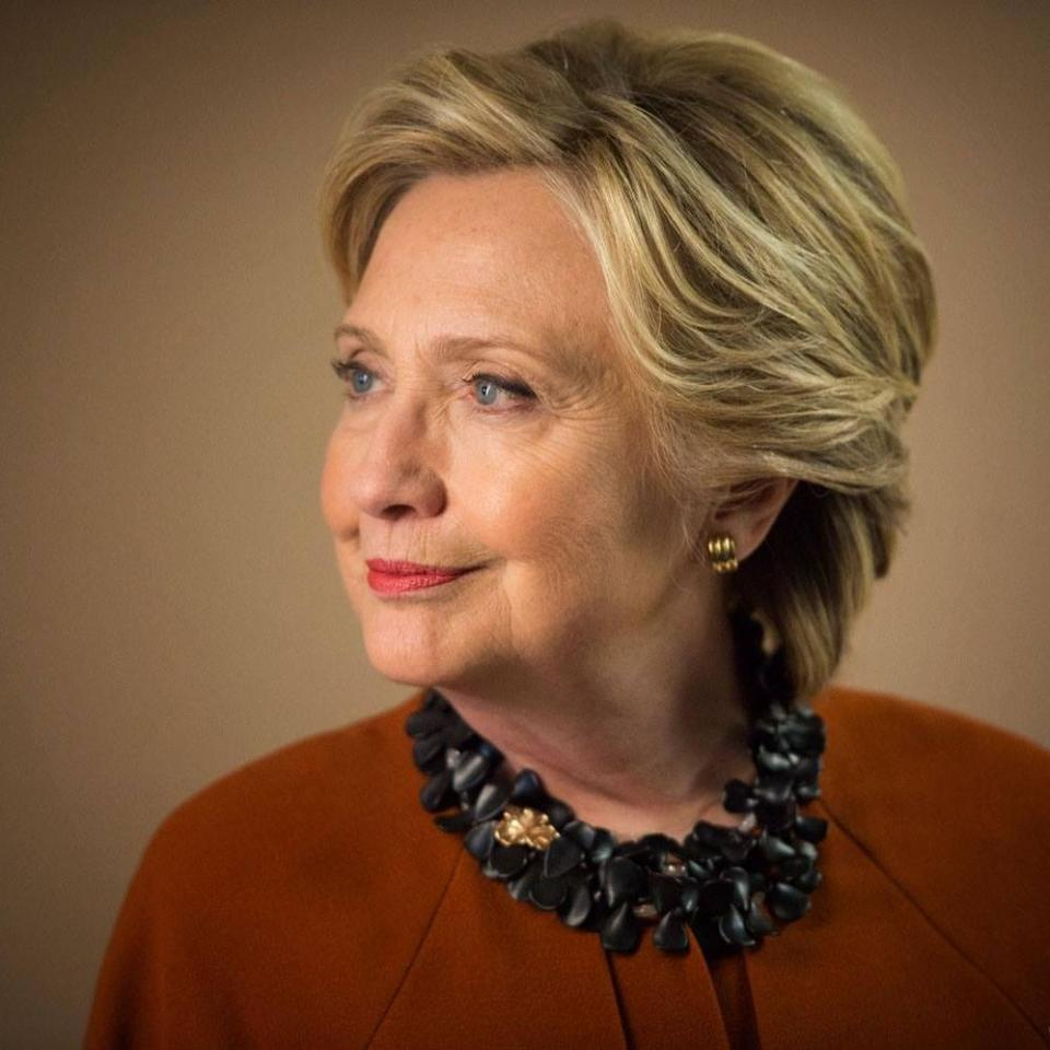 <p>Public speaker, lawyer, diplomat, writer, politician – Hillary Diane Rodham Clinton is a woman of many identities, the most coveted one – The President of the United States – however, eludes her. Clinton lost her first Presidential run to Barack Obama in 2008 and the second on to Trump in 2016. Had she won, she would have been the first president of the US that was a woman. Nevertheless, the former FLOTUS is quite the influential lady on the landscape of world politics. Hillary's mammoth fanbase is spread across the globe, she has no dearth of critics either. She has held many powerful positions; has served as the United States Secretary of State for 4 years and was the U.S. Senator from New York prior to that. </p>