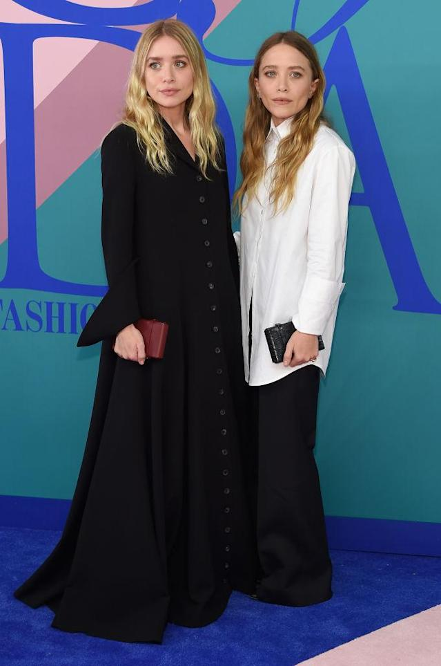 <p>Every year, the designers wear their own collection — and why not? (Photo: Getty Images) </p>