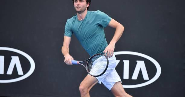 Tennis: Simon enchaîne et file en quarts à Marrakech