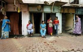 Rising rents force sex workers to flee Kamathipura