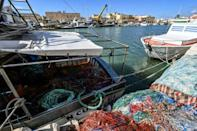 Eighteen Mazara fishermen are being held in Libya for allegedly fishing in its territorial waters