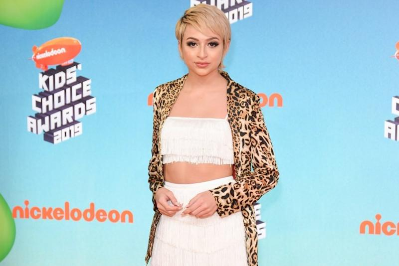 Trans activist Josie Totah will star in the Saved By the Bell reboot