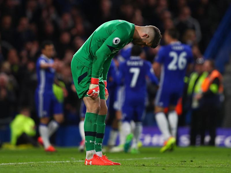 Chelsea found it too easy at times (Getty)