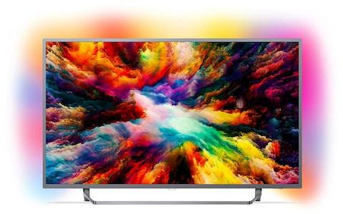 Philips 4K Ultra HD TV