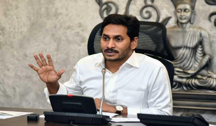 Jagan Reddy To Meet PM, Shah On Tuesday