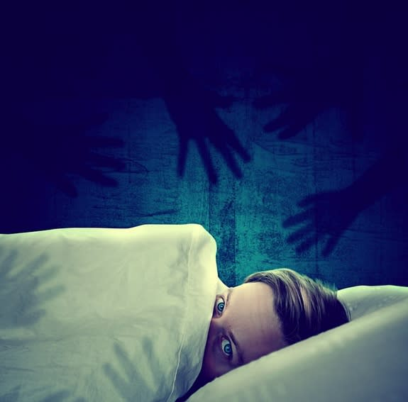 Lucid Dreams Could Help People with Odd Sleep Disorder