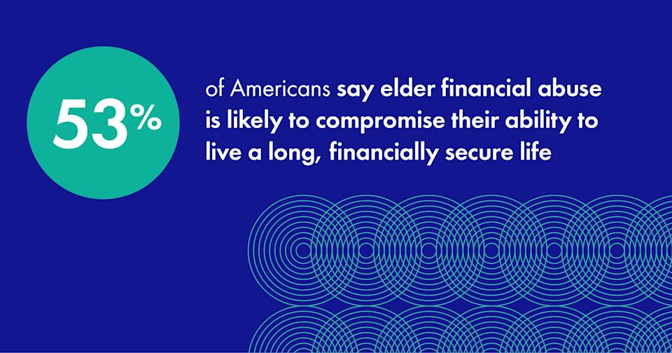 One in Two Seniors Manage Finances Alone, Leaving Them Vulnerable to Scams and Financial Exploitation, According to AIG Plan for 100 Elder Financial Abuse Study