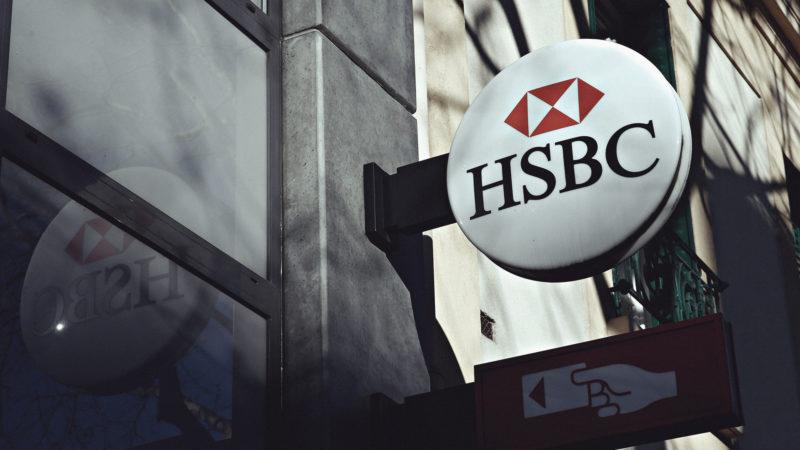 HSBC uses Identitii's tech to build HSBC DART