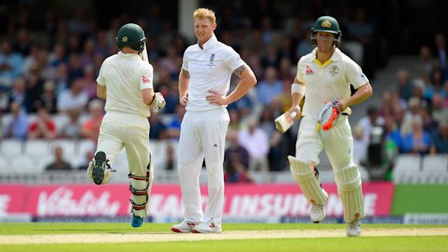 Australia skipper Tim Paine reckons Ben Stokes made comments about David Warner simply to boost sales of his book.