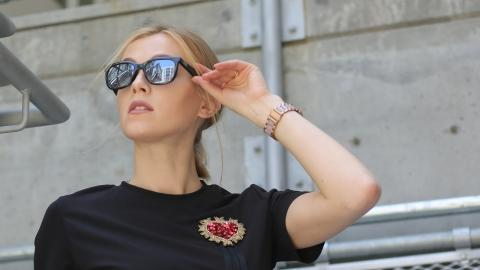 CES has Recognized Human Capable's Norm Glasses: Their Augmented Reality (AR) Smart Glasses Have Been Selected as a CES 2020 Innovation Awards Best of Innovation
