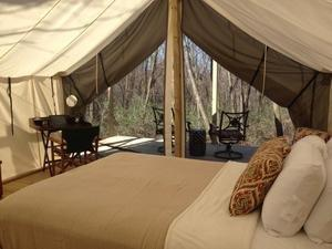 Glamping Begins May 2017, Offers New Overnight Experiences in Upstate New York